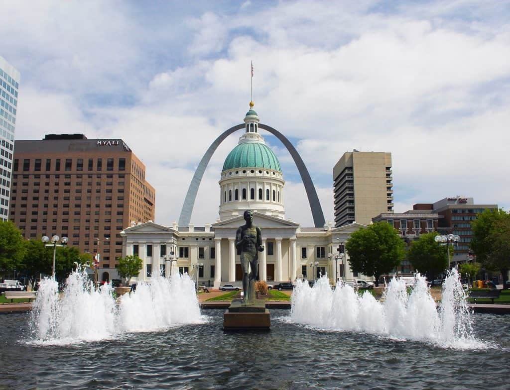 stewardship properties - st louis missouri