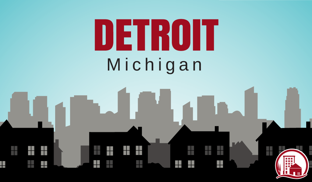 Stewardship Properties buys real estate in Detroit Michigan