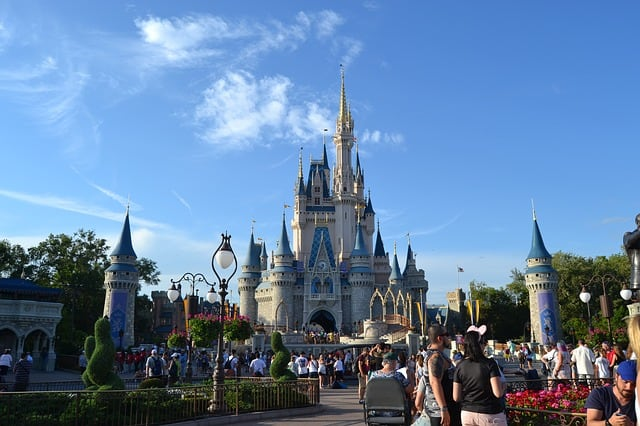 orlando-florida-disney-castle